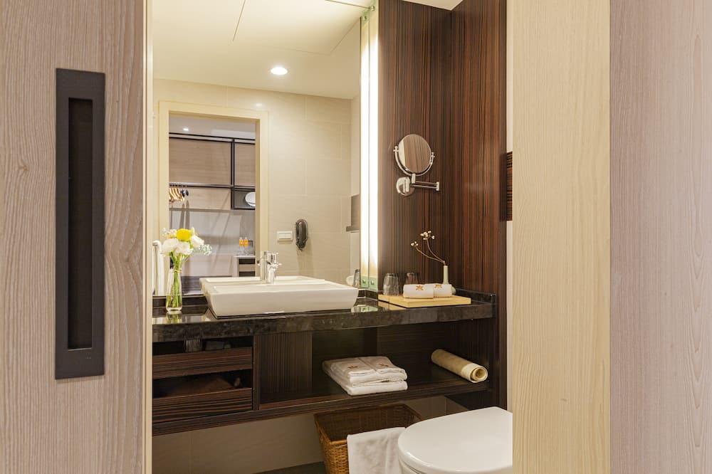 Pokoj - Koupelna