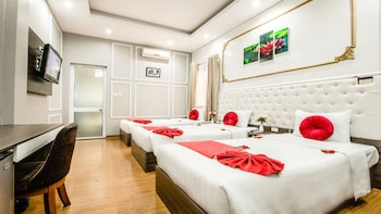 Image de Hanoi Amanda Hotel à Hanoï