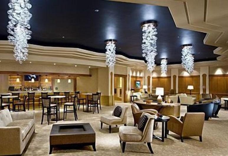 Hollywood Casino & Hotel, Lawrenceburg, Lounge Hotel
