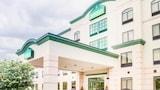 hôtel à Bossier City, États-Unis d'Amérique