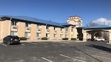 Picture Of Quality Inn In Spanish Fork