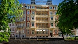 Karlovy Vary accommodation photo