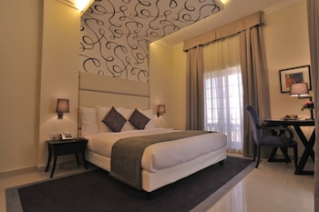 Picture of Il Palazzo Hotel & Suites in Amman