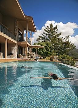 Marmaris bölgesindeki Marti Hemithea Hotel, Adults Only resmi