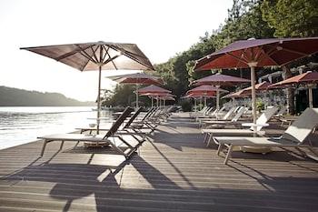 Marmaris bölgesindeki Martı Hemithea Hotel resmi