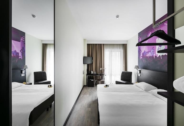 Comfort Hotel LT - Rock 'n' Roll Vilnius, Vilnius, Standard Double Room, Guest Room