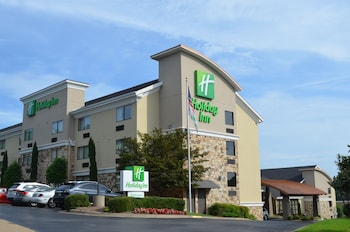 Picture of Holiday Inn Little Rock West - Chenal Pkwy in Little Rock