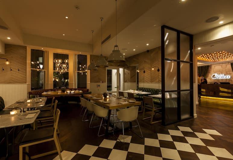 Hotel Indigo London - Kensington, London, Restoran