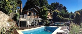 Picture of Las Cumbres Apart & Suites in San Martin de los Andes