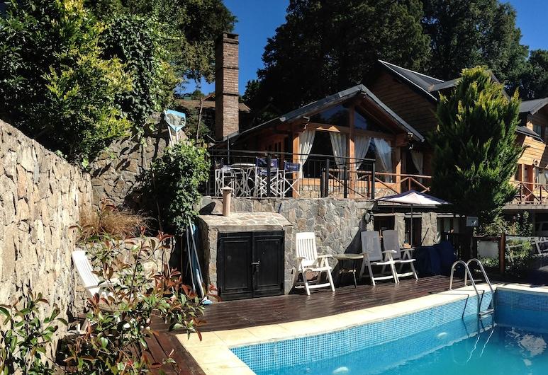 Las Cumbres Apart & Suites, San Martin de los Andes