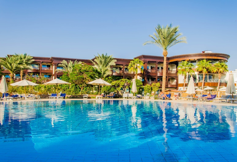 Royal Savoy Sharm El Sheikh, Sharm El Sheikh, Outdoor Pool