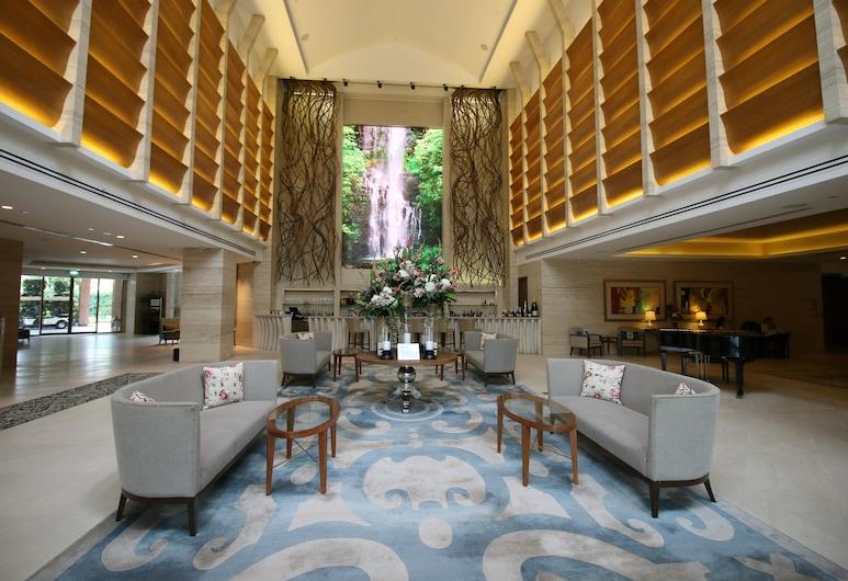 Resorts World Sentosa - Beach Villas (SG Clean), Singapore, Lobby