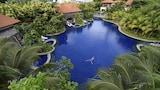 シンガポール、リゾーツ ワールド セントーサ - ビーチ ヴィラズの写真