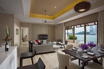 Picture of Resorts World Sentosa - Beach Villas in Singapore