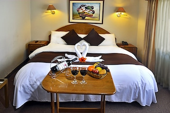 普諾巴爾沙酒店的相片