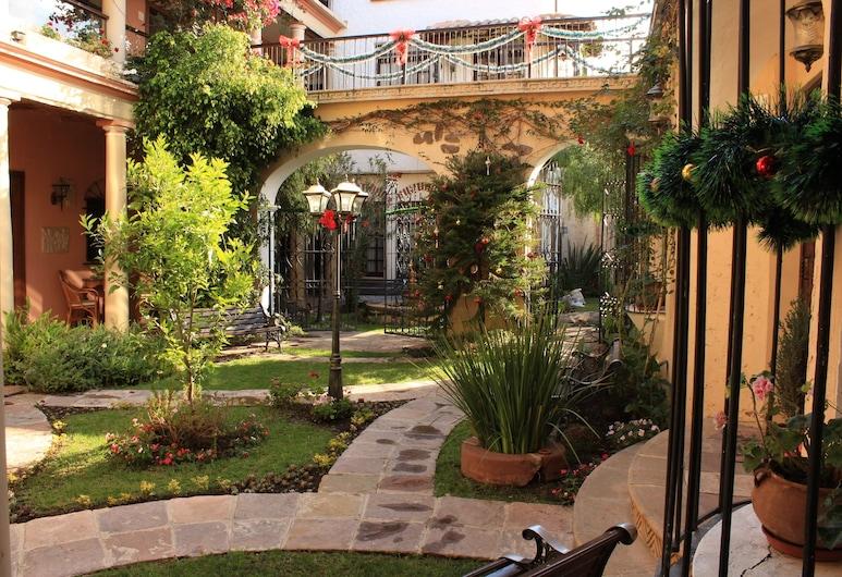 Mi Pueblo Samary Hotel Boutique, Sucre, Kiemas
