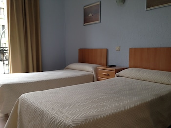 巴塞隆納德爾福斯飯店的相片