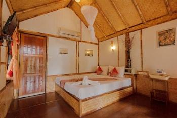 Ko Phi Phi — zdjęcie hotelu Phuphaya Seaview Resort