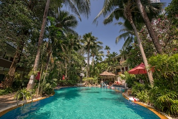Picture of The Viridian Resort in Patong