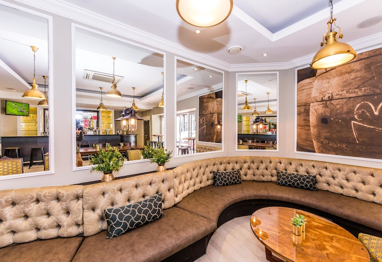 The New Tulbagh Hotel, Cape Town, Hotel Bar