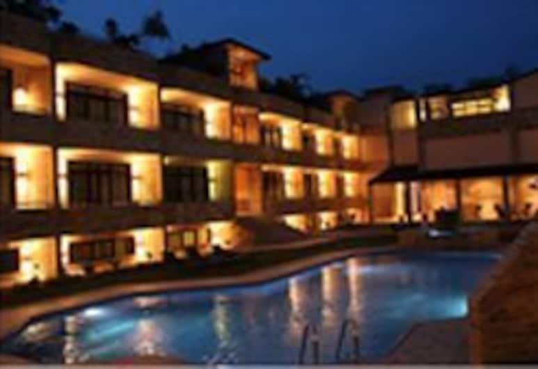 Roca Golf Hotel, Bujumbura, Piscine en plein air