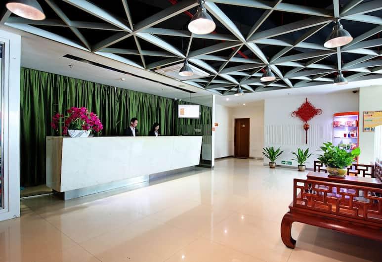 Garden Inn Yile Road Branch, Guangzhou