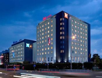 Obrázek hotelu ibis Warszawa Reduta ve městě Varšava