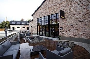 Фото The More Hotel Lund у місті Лунд