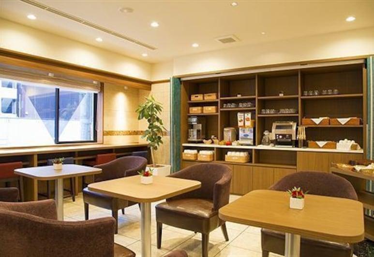 Almont Inn Nihonbashi, Tokyo, Lobby