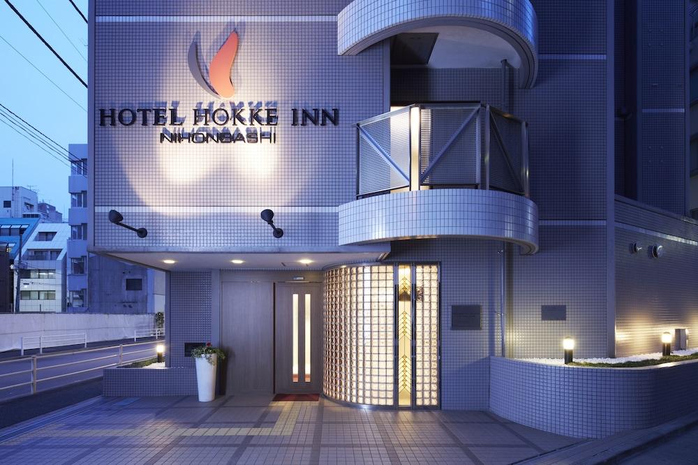 Hotel Hokke Inn Nihonbashi, Tokyo