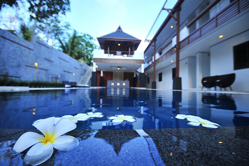 Surintra Boutique Resort, Choeng Thale