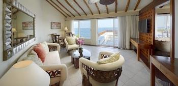 Foto di Desire Pearl Luxury All Inclusive - Couples Only a Puerto Morelos