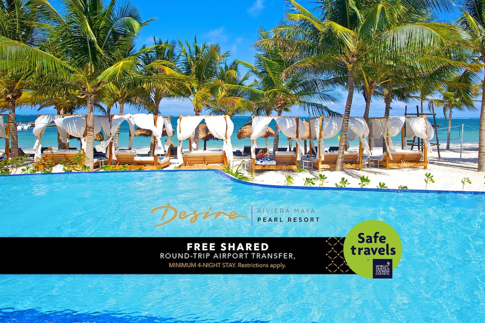 Desire Pearl Luxury All Inclusive - Couples Only
