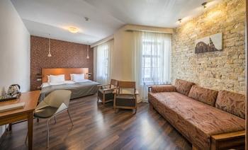 里加雷西威爾陽台設計飯店的相片
