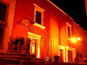 Picture of Hotel Rio Queretaro in Queretaro