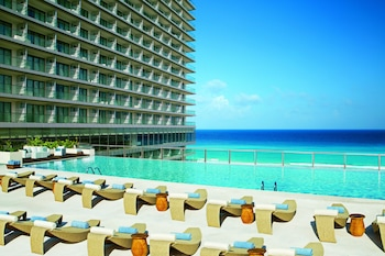 Picture of Secrets The Vine Cancun All Inclusive - Adults Only in Cancun