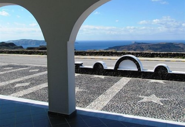 Philippion Boutique Hotel, Santorini, Terrace/Patio