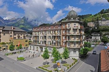 Slika: Hotel Schweizerhof Engelberg ‒ Engelberg
