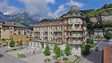 Book this Free Breakfast Hotel in Engelberg