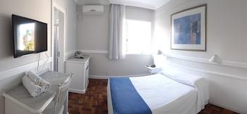 A(z) Hotel Bruggemann hotel fényképe itt: Florianopolis