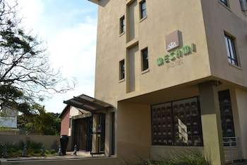 Picture of Mesami Hotel in Durban