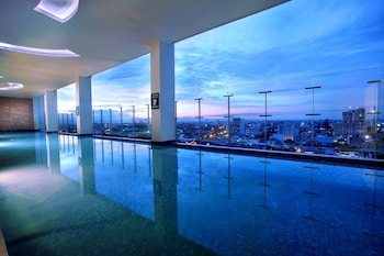 Bild vom Aston Makassar Hotel & Convention Center in Makassar