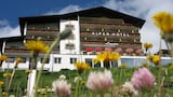 Foto di Alpenhotel Laurin a Sölden