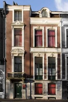 Foto van The Hostel B&B Utrecht City Center in Utrecht