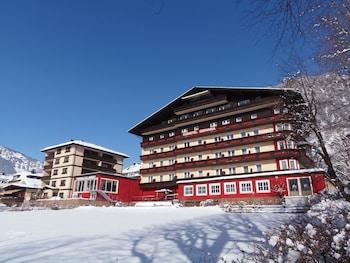 ภาพ AKZENT Hotel Germania ใน Bad Hofgastein