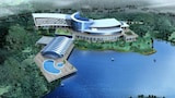 Picture of InterContinental Sancha Lake in Ziyang
