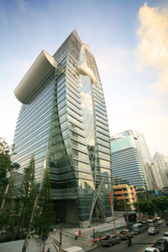 Holiday Inn Express Bangkok Siam Hotel in Bangkok by IHG