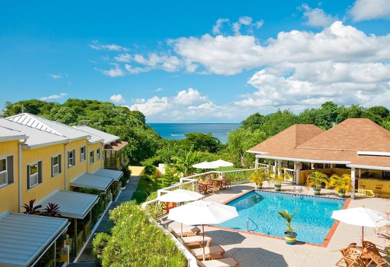 Grooms Beach Villa & Resort, סנט ג'ורג'