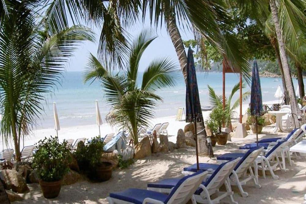 Samui Beach Apartments, Koh Samui