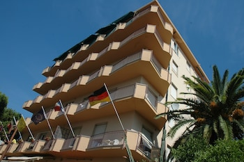 Picture of Solidago Hotel in Taggia